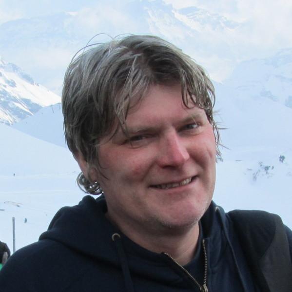 Martin Bracher