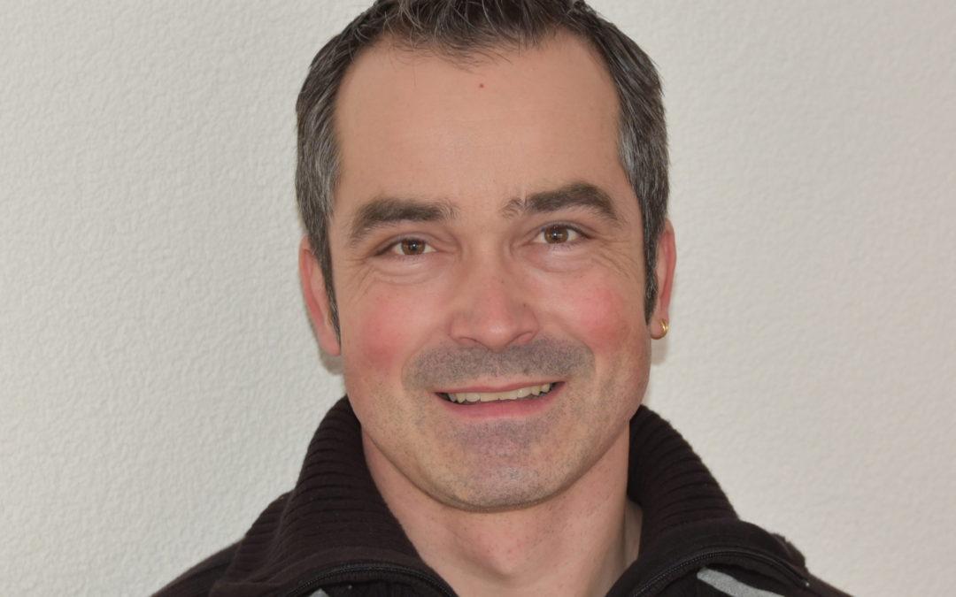 Daniel Feuz